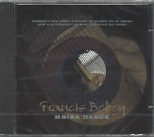FRANCIS BEBEY / MBIRA DANCE * NEW CD * NEU *