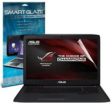 Retail Packed Laptop Screen Protector For ASUS ROG G751JT 17.3""