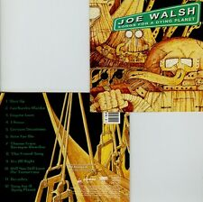 JOE WALSH  songs for a dying planet