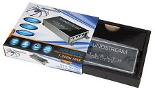 New motor cycle SOUNDSTREAM ST4.1000D 1000W MAX 4 CHANNEL AMPLIFIER