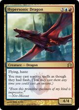 RETURN TO RAVNICA - HYPERSONIC DRAGON
