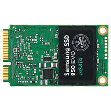 Samsung 850 EVO 500 GB mSATA-III Internal SSD MZ-M5E500BW(Samsung India Product