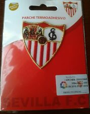 Iron on Patch - Sevilla FC Official Product
