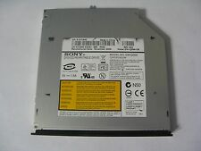 Dell Precision M6300 M90 DVD±RW DL Burner Drive (A45)