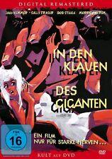 In den Klauen des Giganten - DVD NEU + OVP!
