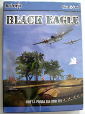 BLACK EAGLE - PC - ITALIANO - NUOVO - Idea Regalo!