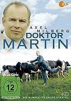 Doktor Martin -Die komplette erste Staffel -- 2 DVD  NEU & OVP  VVK 19.08.2016