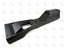 71 72 73 Ford Mustang Console Assembly, Manual or Auto, Black w/o Clock