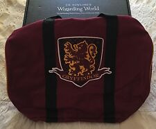 Hogwarts 'Gryffindor House' Duffle Bag - Harry Potter ***Loot Crate Exclusive***