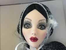 Tonner Wilde Imagination Evangeline Ghastly ~ Crystal Ball Evenings NRFB