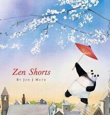 Zen Shorts Caldecott Honor Book
