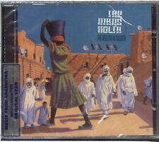 THE MARS VOLTA THE BEDLAM IN GOLIATH SEALED CD NEW