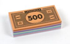 Monopoly Money Pack Full Refill Official Hasbro Board Game 30 x Notes of Each Va