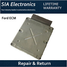 Ford Mustang ECM ECU PCM Engine Computer Repair & Return  Ford ECM Repair
