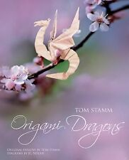 Origami Dragons by Tom Stamm (2014, Paperback)