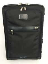 Tumi Alpha International 2 Wheel Expandable Carry-On 22220 Limited Edition $795.