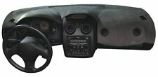 Lincoln SUEDE Dash Cover - Custom Fit - DashMat SuedeMat - 4 Colors CoverCraft