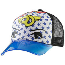 Adidas Originals para mujer Rita Oray Super Gorra Sombrero Gorra De Béisbol-OSFW