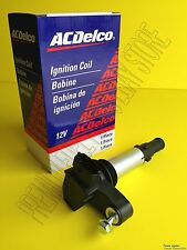 SET OF 6 NEW GENERAL MOTORS ACDELCO IGNITION COIL - Premium Quality