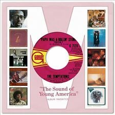 The Complete Motown Singles, Vol. 12B: 1972 [Box] by Various Artists (CD,...