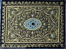 1.5'x2' Wall Hanging Rug Jeweled Carpet Wholesale Price Home decor Gift