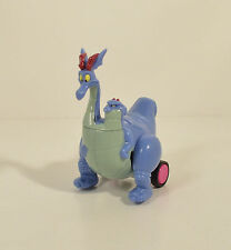 "1998 Devon & Cornwall Dragon 3.5"" Wendy's Action Figure Quest For Camelot"