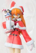Evangelion Comics Limited Vol.7 Christmas Figure Asuka Langley Ver. JAPAN ANIME