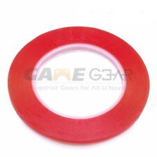8mm 25m Red Double Side 3M Tape Adhesive Sticky Glue for Cellphone LCD Screen