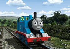 Thomas the Tank Engine A3 Poster T154