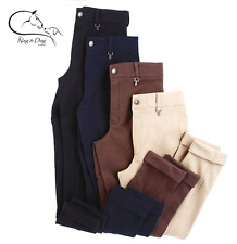 Toggi Showring Childrens Jodhpurs - All Sizes and Colours - FREE DELIVERY