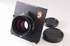 【TOP MINT】 Nikon Nikkor W 150mm F/5.6 COPAL 0 4x5 Large Format from Japan #1438