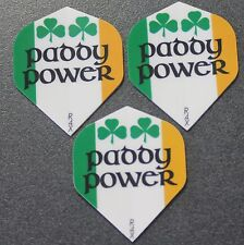 10 Packets of Brand New Ruthless Invincible Darts Flights - Paddy Power