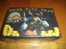 Dead Man's Draw - Board Game - Internation TableTop Day - MayDay Games Promo