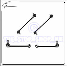 BMW E81 E87 E88 E82 E90 E93 E92 Front & Rear Anti Roll Bar Drop Link Rods Bars