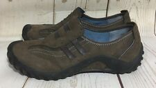 Privo by Clarks ARCHES Brown Nubuck Rugged Outdoor Walking Shoes Size 6M