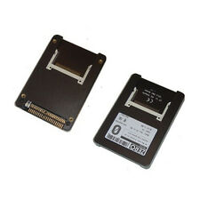 Dual CF UDMA TO 2.5 Inch IDE Adapter Card with Case