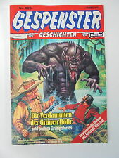 1x Comic -Gespenster Geschichten - Bastei- Nr. 526- Z. 1/1-2