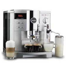 Jura-Capresso S9 Avantgarde Super Automatic Espresso with AutoFrother!