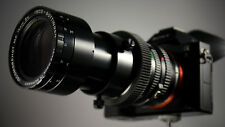 Iscomorphot 16 / x2 MC  - Anamorphot Anamorphic Cinemascope - nice & clean