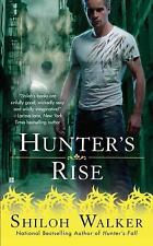 Hunter's Rise (The Hunters)-ExLibrary
