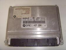 BMW E38/E39 M5.2.1 ENGINE DME ECU  1437284