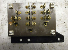 ROLLS ROYCE  SILVER SHADOW 2 BENTLEY T SMALL DIODE PANEL PCB UD22246