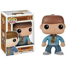 "FUNKO POP 2014 MOVIES THE GOONIES MIKEY #77 Vinyl 3 3/4"" Figure SEALED IN STOCK"