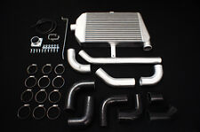 HPD NISSAN PATROL GQ TURBO TD42 Y60 FRONT MOUNT INTERCOOLER KIT IK-GQ424-F