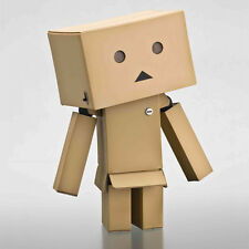 Cool hot Revoltech Danbo Mini Danboard Amazon Japan Box Version Figure FB