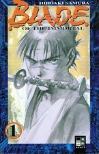 Blade of the Immortal 01. | Bücher | gebraucht