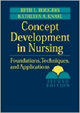 Acc, Concept Development in Nursing: Foundations, Techniques, and Applications,