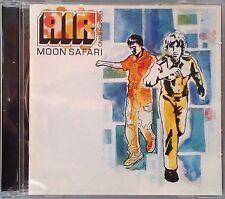 "Air - Moon Safari (CD 1998) Features ""Sexy Boy"" ""Kelly Watch The Stars"""