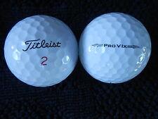 """20 titleist pro V1X-balles de golf - """"a"""" grade..."""