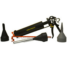 EVERBUILD PRO POINTING MORTAR AND GROUTING GUN KIT WITH MIXING PADDLE
